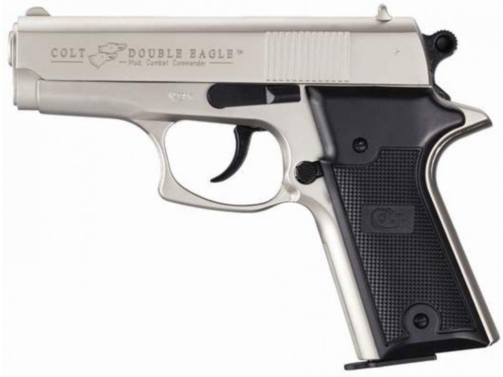Colt Double Eagle Combat Commander pistol