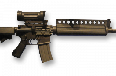 COLT ACR Advanced Combat Rifle