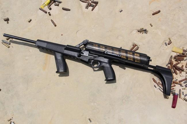 Calico M-900S Carbine