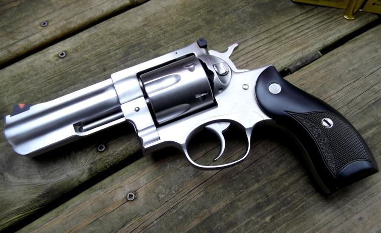 Ruger Redhawk .44 Magnum PRICE $850