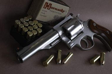 Ruger Redhawk revolver chambered in .44 Magnum is an ideal asset for every gun lover