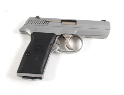 SITES M9 Resolver was an ideal pistol for self-defense