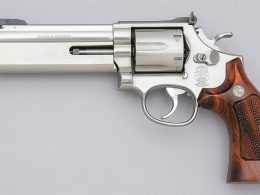 Smith & Wesson Model 686 Distinguished Combat Magnum