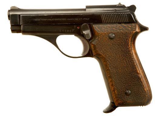 Tanfoglio TA 382 pistol