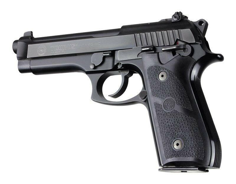 Taurus PT99 is similar to Taurus PT92 with slight modifications