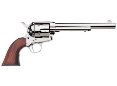 Uberti Single Action Revolver was a good copy of the Colt 1873 Frontier