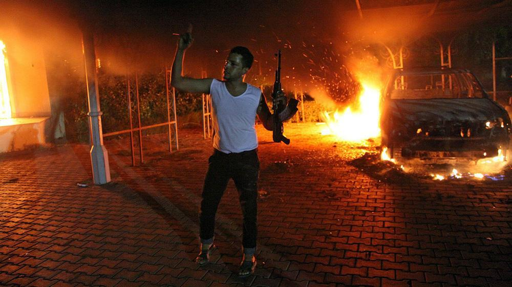 What exactly happened in Benghazi 2012 attack?