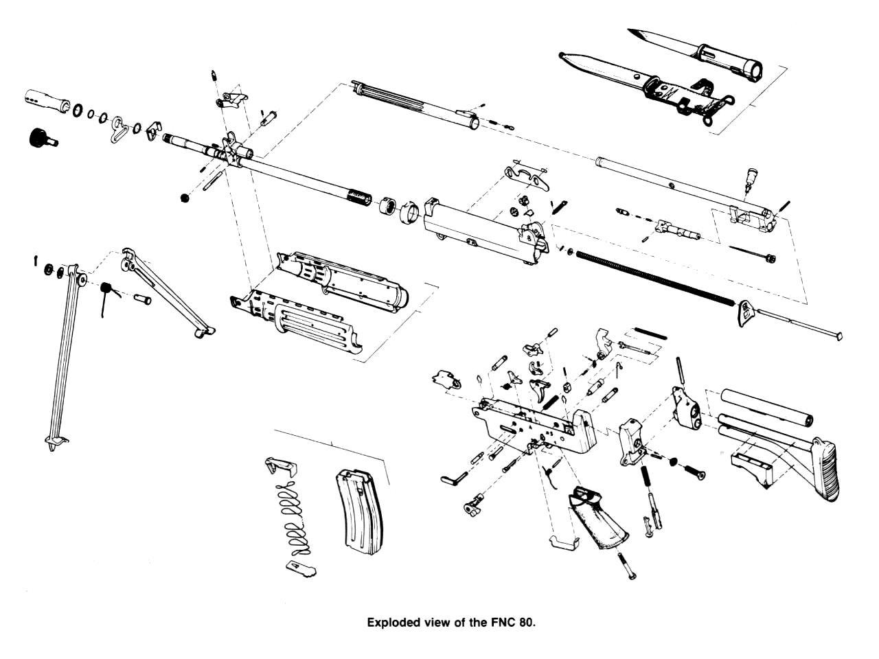 FN FNC diagram