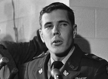 Hugh Thompson: The Forgotten Hero of My Lai