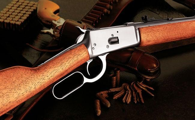 Rossi Model 92 SRC Carbine Chambered in .357 Magnum