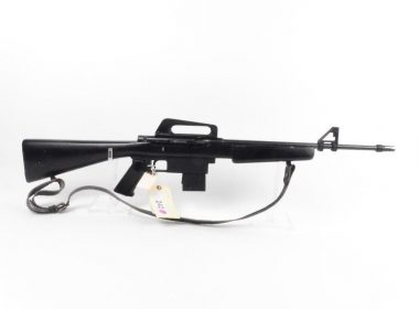 Squires Bingham M16 rifle