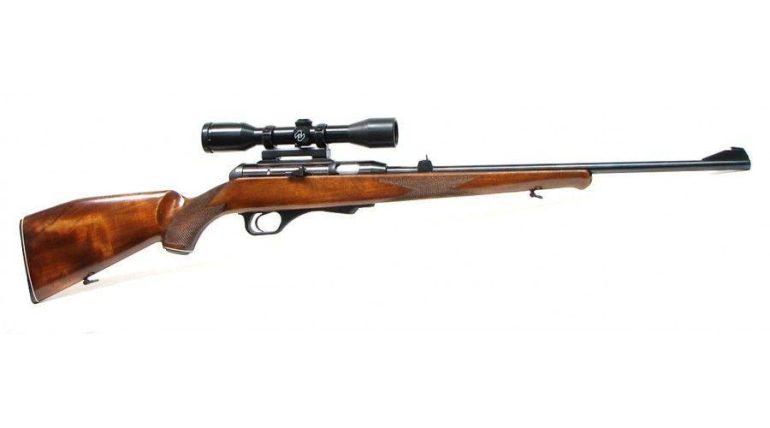 Heckler & Koch HK300 Sporting Rifle