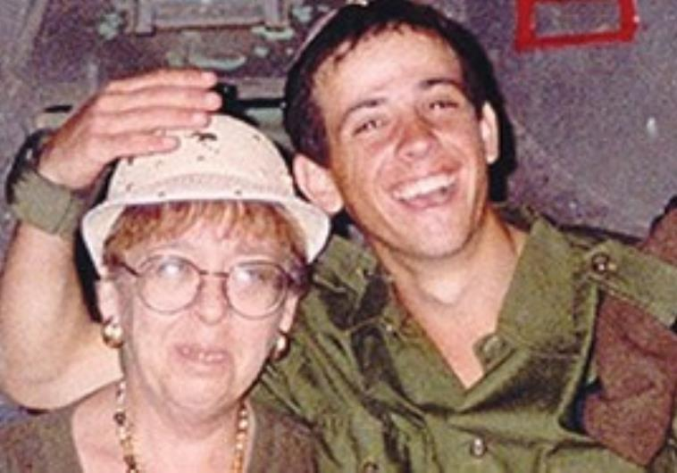 IDF soldier Nachshon Wachsman was kidnapped by Hamas in October 1994