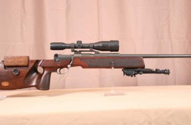 Mauser SP 66 Sniper Rifle