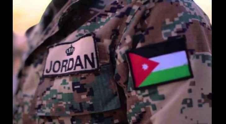 Jordan's Armed Forces